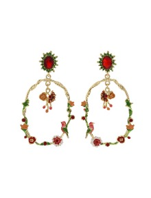 Bouquet_썸플라워_Earrings