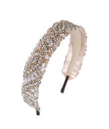 In the Stars_Bling pink_Headband